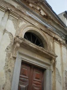 Particolari Centro storico di Drapia 004