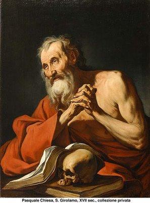 Risultati immagini per San Girolamo Parghelia