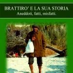 La copertina del libro sulla storia di Brattirò
