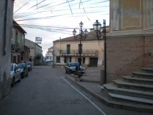 Brattirò, Corso Vittorio Emanuele