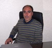 Il sindaco di Zaccanopoli Pasquale Caparra