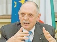 Il Commissario della Provincia di Vibo Valentia, dott. Mario Ciclosi