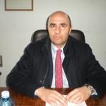 Il sindaco di Ricadi Pino Giuliano