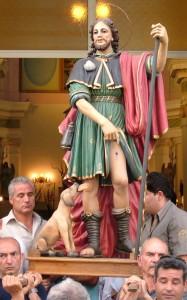 San Rocco a Polia