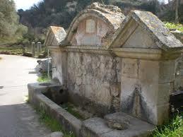La fontana di Sant'Agasi