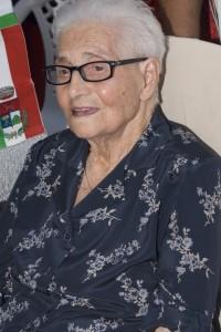 Rosa Pugliese (foto Pino Rombolà)