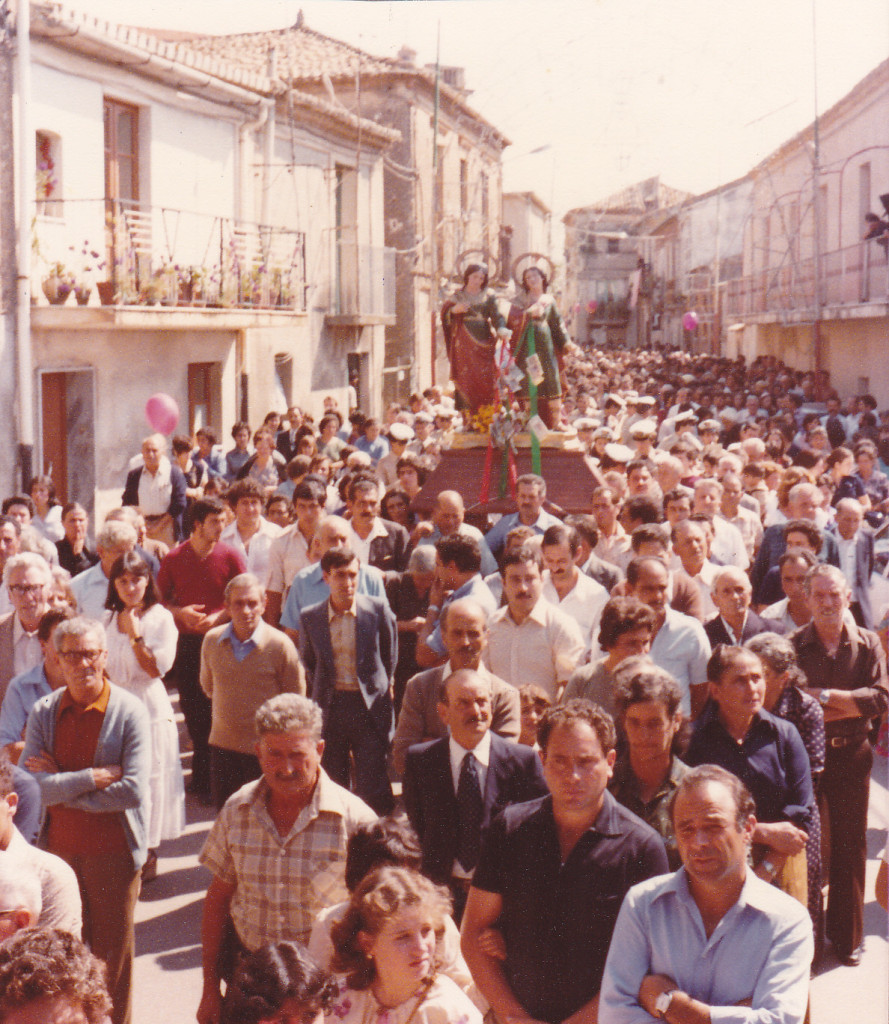 PIAZZA 1979