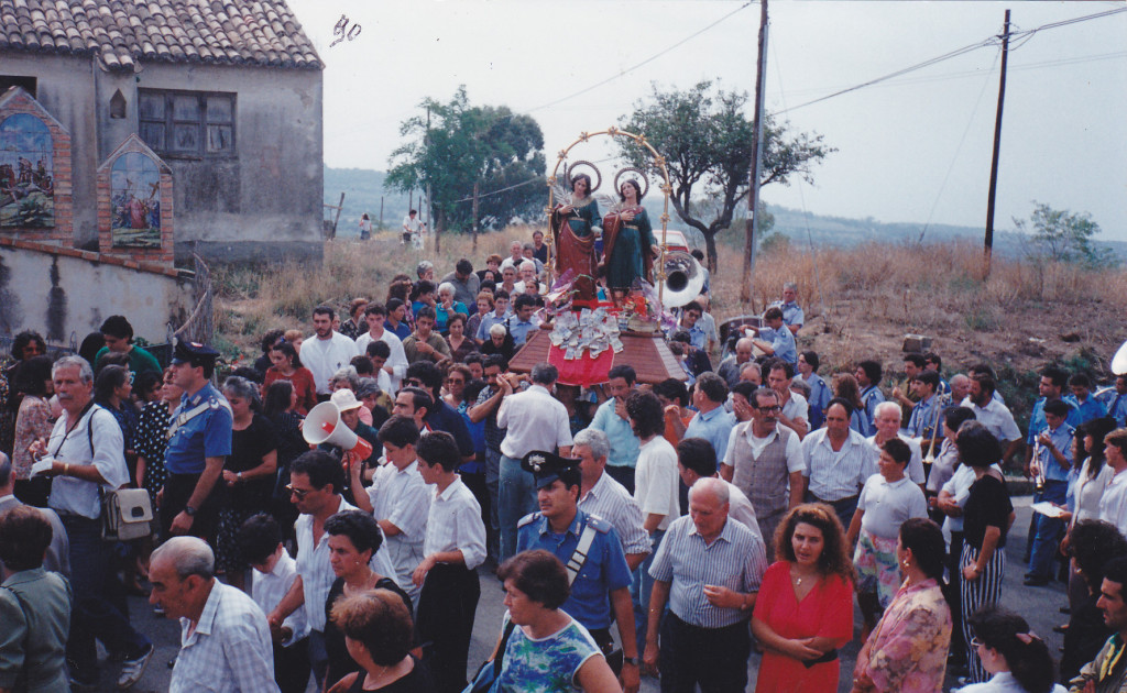 calvario 1990