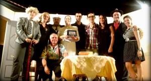 compagnia teatrale dinami