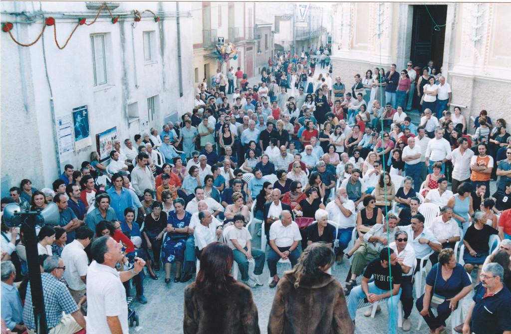 incanti 2004
