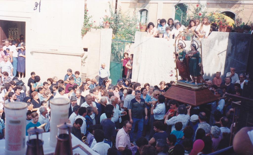 messa 1991