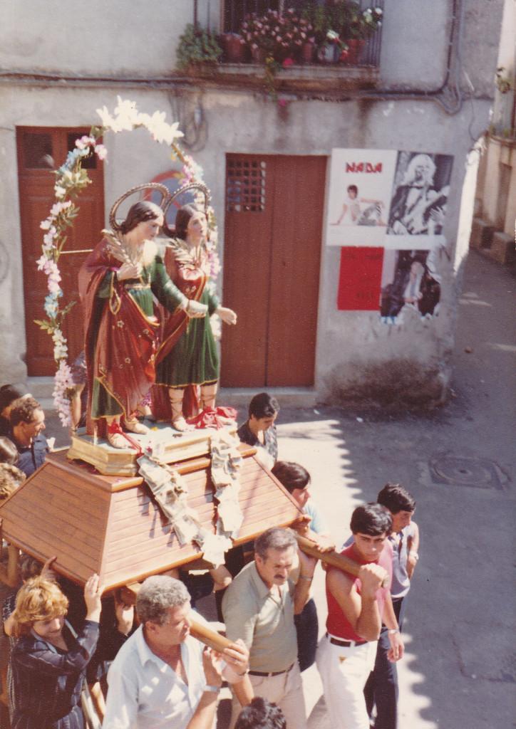 processione 1982