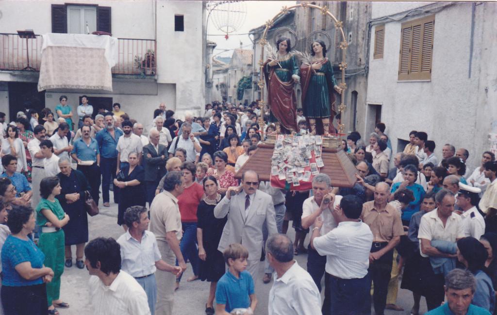 ss Medici 1986