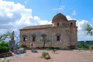 La chiesa di Santa Ruba