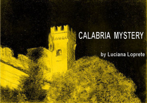 calabria mystery