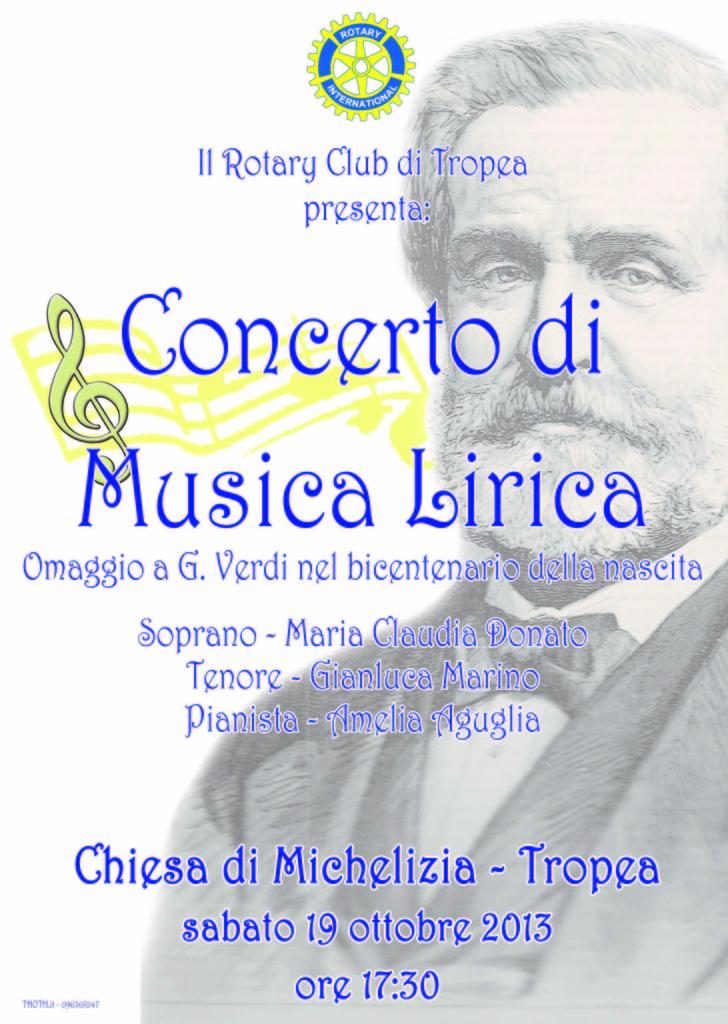 locandina concerto 2013