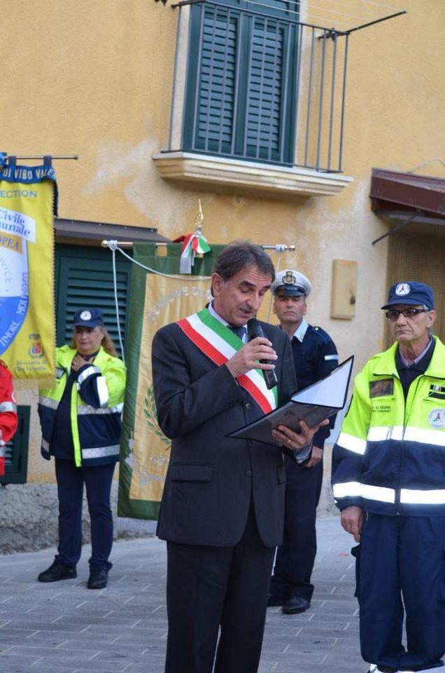 Don Antonio Gennaro Caria