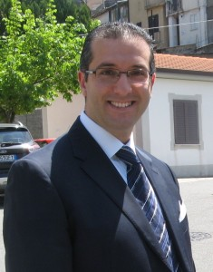 Domenico Amoroso