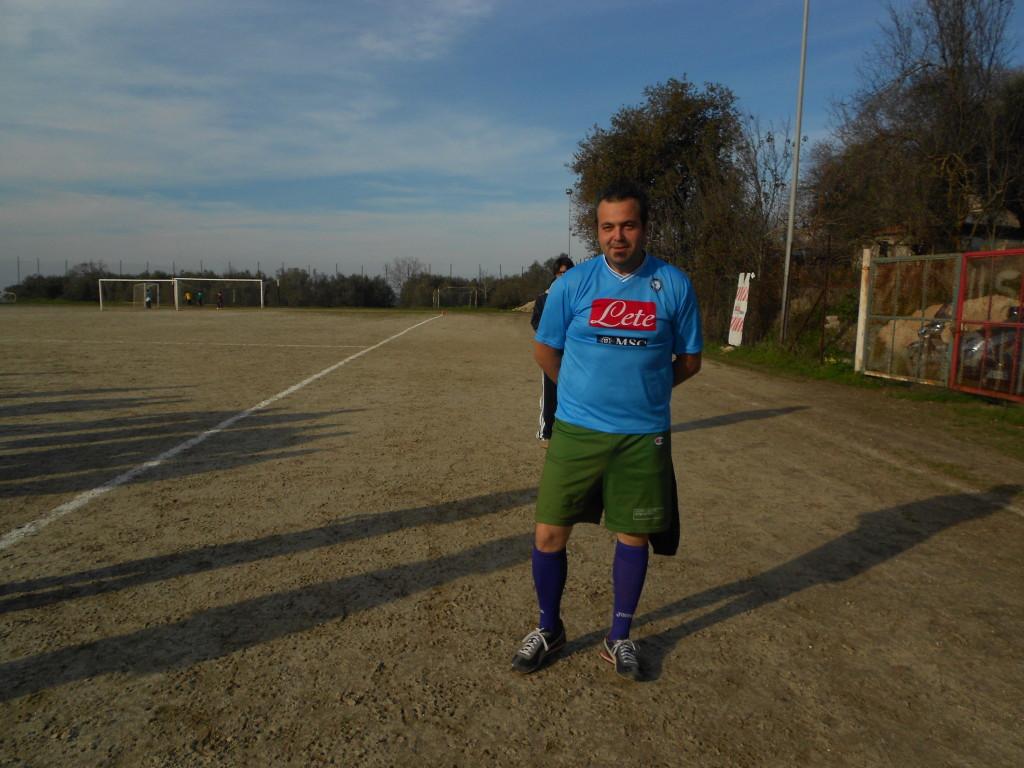 Gonzalo Beba Higuain