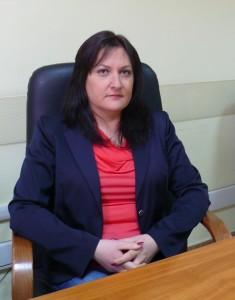 Maria Ventrice