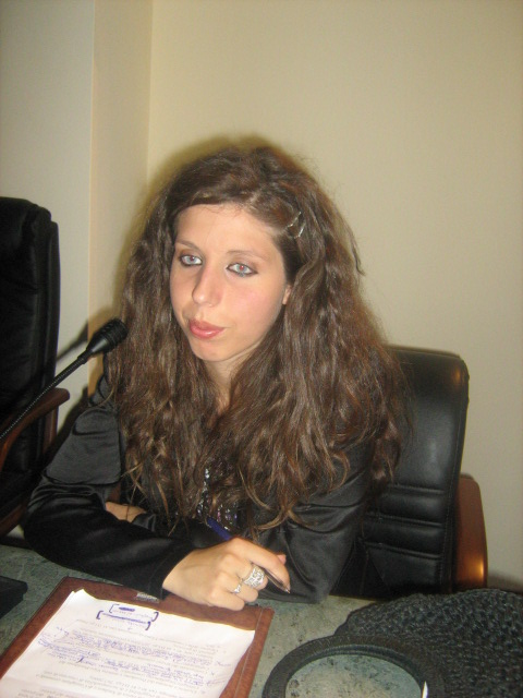 Vittoria Fiamingo