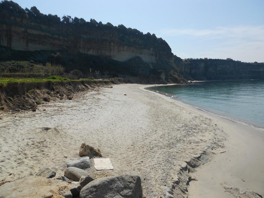 spiaggia formicoli marzo 2014 (2)