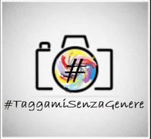 #taggamisenzagenere_logo