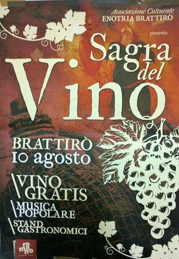 sagra vino