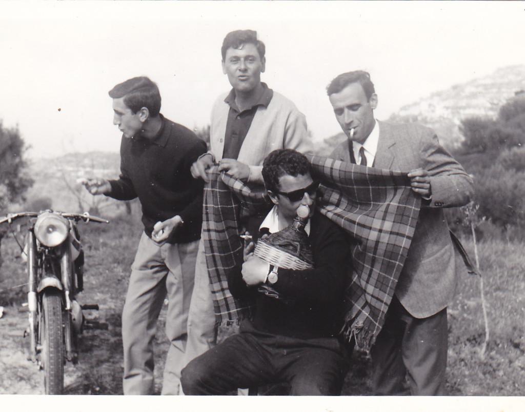 brattirò pasquetta 1966 (11)