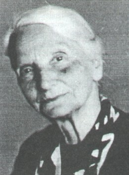 Irma Scrugli