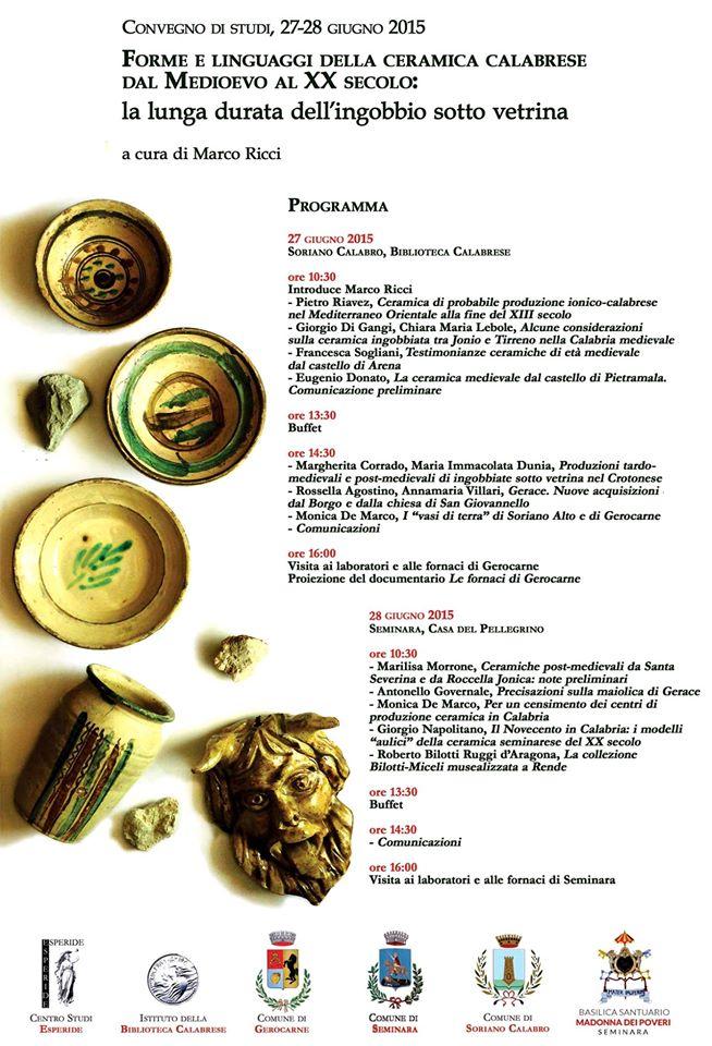 ceramica gerocarne