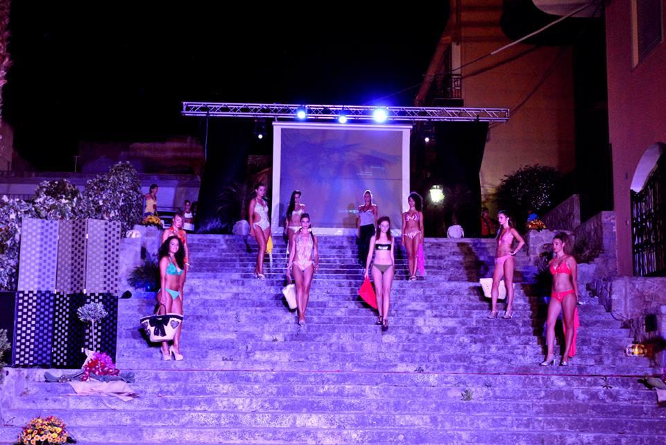 Pargheilia 2013 sfilata