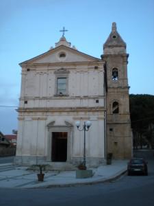 SANTUARIO MARIA SS. DI PORTOSALVO (2)