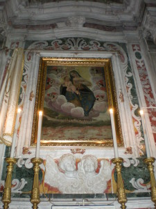SANTUARIO MARIA SS. DI PORTOSALVO (5)