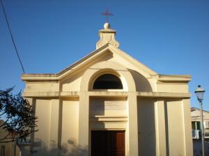 chiesa fitili