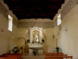 chiesa m.ss. lauretana santa maria