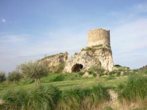 torre marrana brivadi