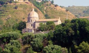 Chiesa della Michelizia à Tropea