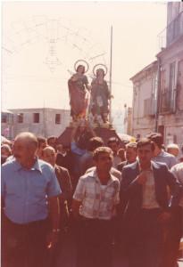 1979 processione