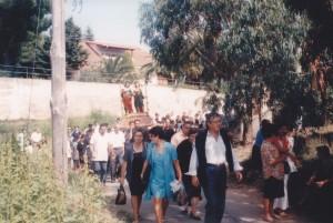2003 calvario