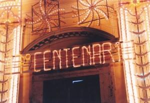 2003 centenario