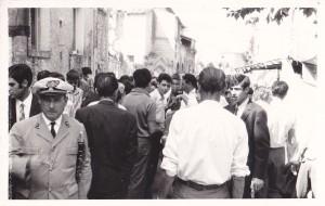 anni 50 messa