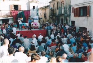 incanti 2003