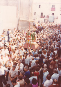 inizio processione 79