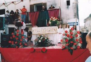 panegirio 2003