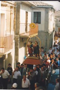 processione 1999