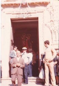 uscita santi 1979