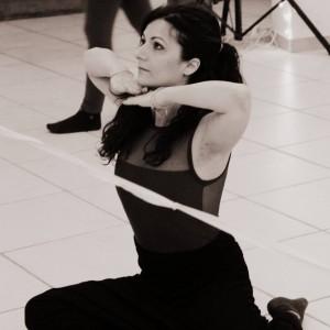 Viviana Mercurio (foto Facebook)