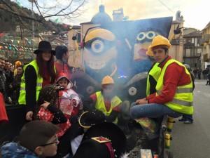 Carnevale Gerocarne 1
