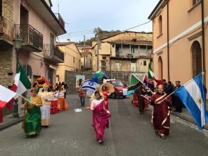 Carnevale Gerocarne 2